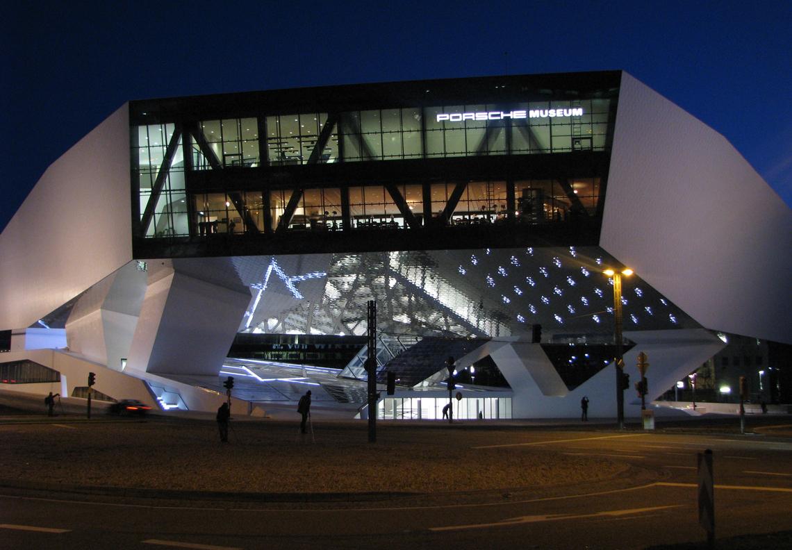 Porsche-Museum_Main_Entrance