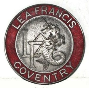 Lea Francis