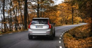 Volvo VX90 får Polestar-logo