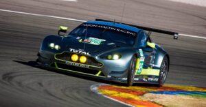 Aston Martin Le Mans 2016 i vildmedbiler.dk