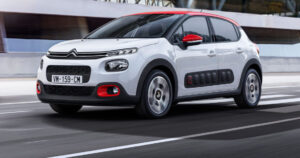 Ny Citroën C3 på vej