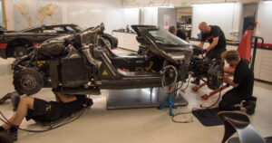 Koenigsegg vender tilbage til Nürburgring Nordschleife